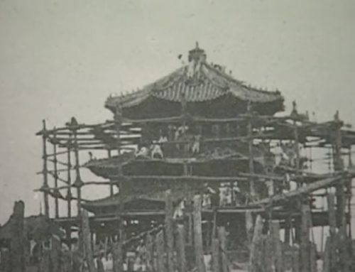 Throwback Thursday: In awe of ancient Korean carpentry