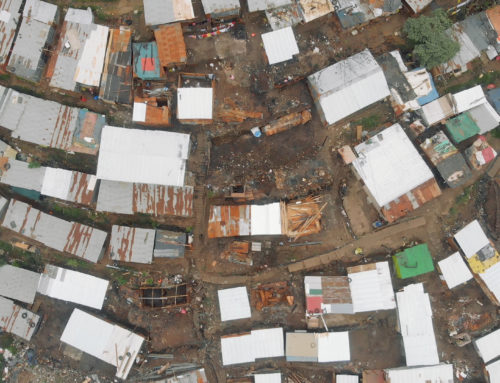 FTS ignites fire safety initiative in KZN informal settlements