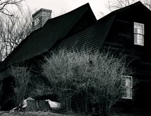 Throwback Thursday: America's oldest surviving timber framed house