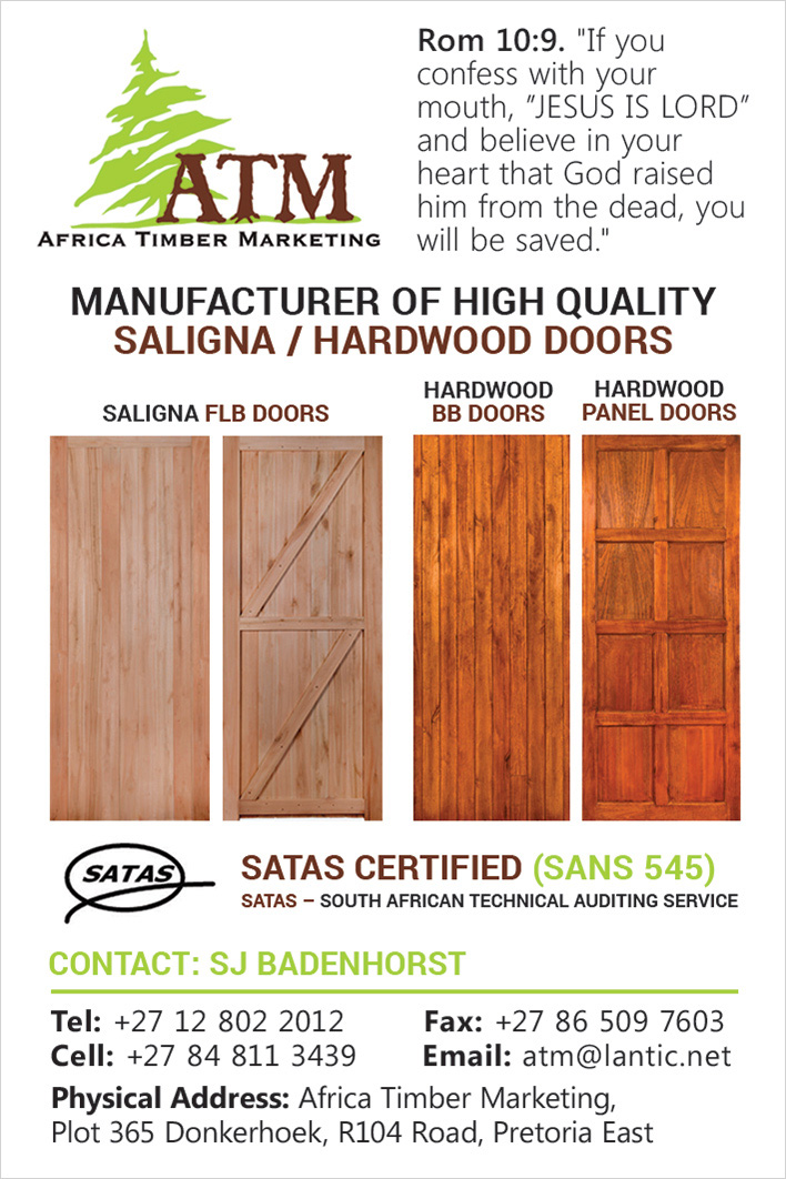 Africa Timber Marketing