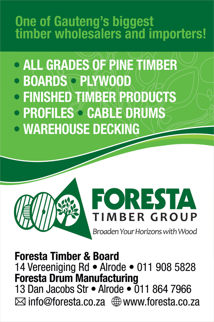 Foresta Timber Group