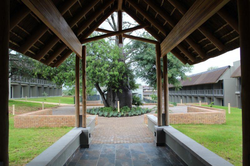 New lodge for Skukuza