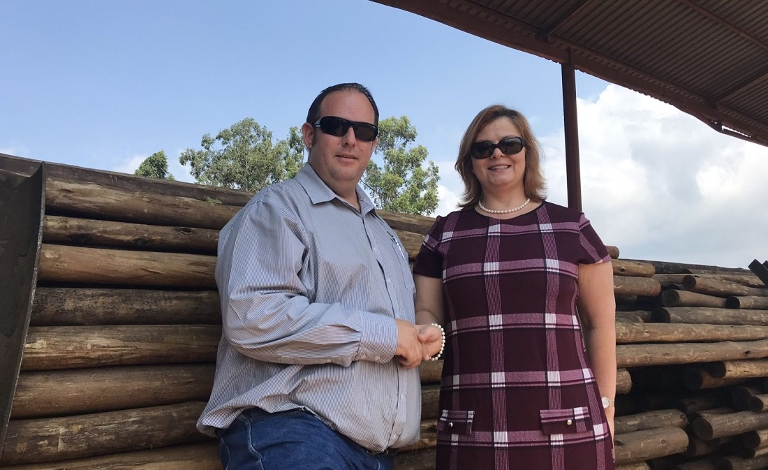 24-year journey for Sabie Poles and Lonza