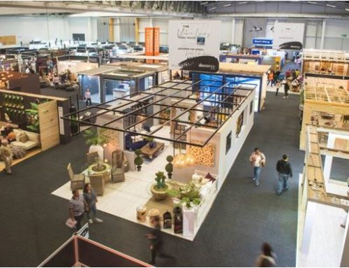 Big opportunities for trade industry at Decorex Joburg