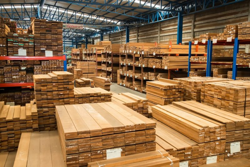 The ITC-SA encourages its membership and the industry at large to remain steadfast in selecting and using only compliant structural timber. Image credit: Institute for Timber Construction South Africa