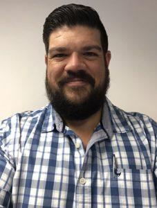Hennie Viljoen, regional marketing manager for MiTek Industries South Africa.