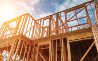 Timber as a construction material is gaining popularity and interest among the general public and trade. Image credit: ITC-SA