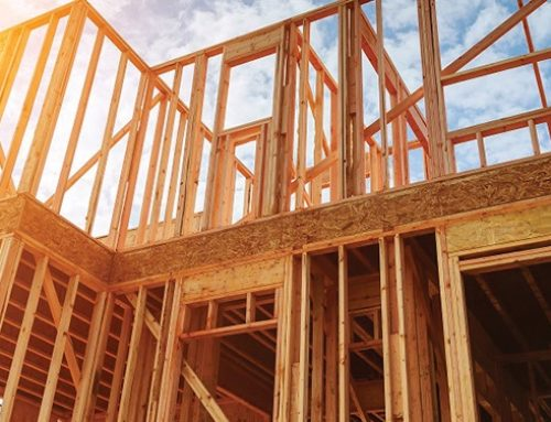 Getting timber frames right
