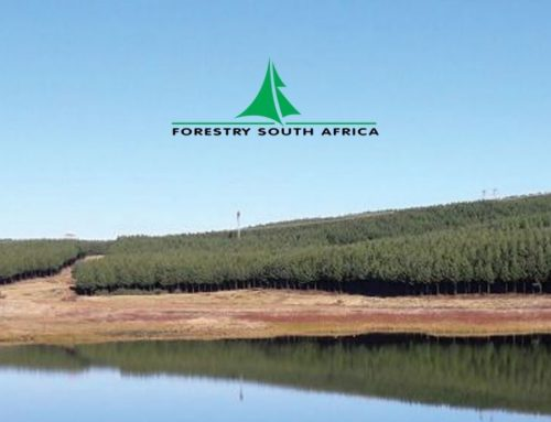 Environmental Guidelines for Commercial Forestry Plantations in SA