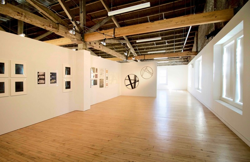 The new arts centre used to be a munitions warehouse. Image credit: Nicole Saraniero / Untapped Cities