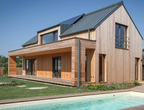 Seven reasons to build with timber in SA