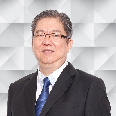 Wong Kah Cane is the newly appointed CEO at the Malaysian Timber Council. Image credit: MTC