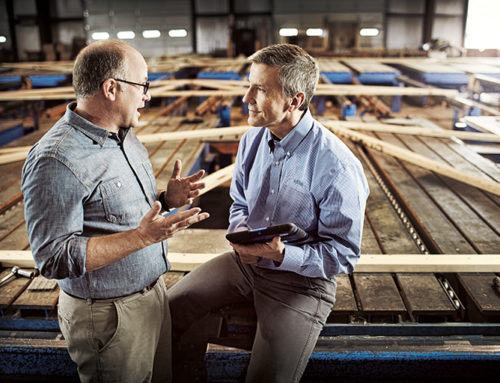 The future of timber framing with software