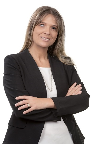 Clarissa Rizzo is the business unit manager for professional risks at Aon South Africa. Image credit: Aon South Africa