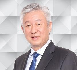 Malaysian Timber Council chairman, Dato' Low Kian Chuan. Image credit: Malaysian Timber Council