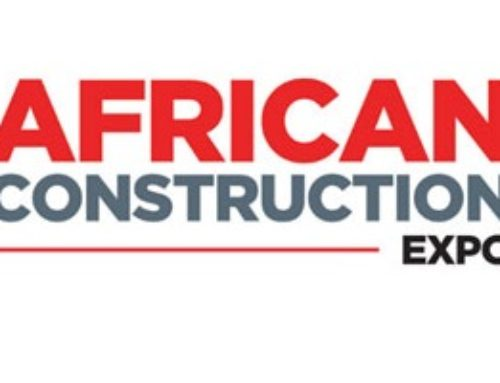 WoodEX for Africa and Deck & Flooring expo