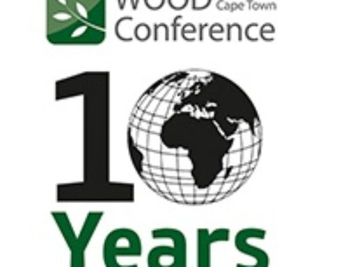 WOOD Conference in Cape Town – register now!