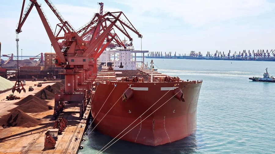 The anticipated recovery in cargo demand might fall through if the infection in the western economies could not be contained effectively and hence hurt consumption. Image credit: FreightWaves