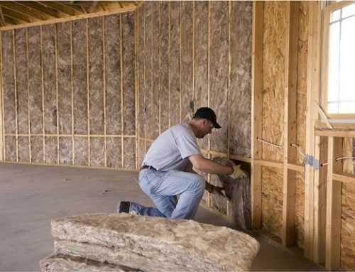 Home insulation could create sustainable jobs in wake of pandemic for UK