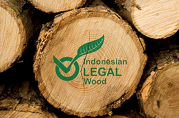 Indonesia reinstates SVLK certification in long term view of sustainable business. Image credit: Tropical Timber Industry