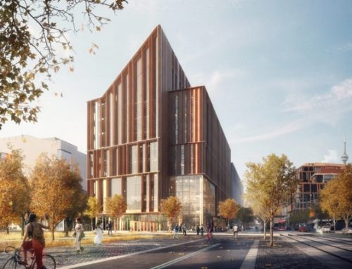 Incredible international timber construction projects (2020)