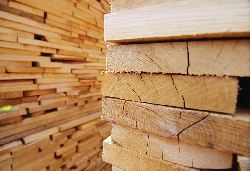 The European softwood market has been impacted severely by a number of different factors over the last year. Image credit: Global Wood Markets