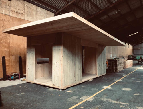 A South African case for mass timber