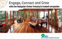 Malaysian Timber