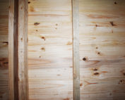 Despite negative perceptions in South Africa, timber is a great alternative building material. Image credit: Leon Louw