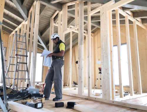 Assembling the mass timber adaptation in SA