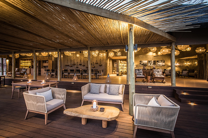 A wooden interior adds to the overall feel-good appeal. Image credit: Scott Ramsay