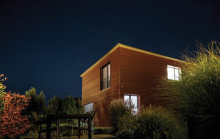 Timber has become a popular material in construction and design.