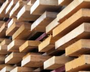 Timber has been used more and more in construction, especially in parts of Europe and the US. Image credit: The Constructor