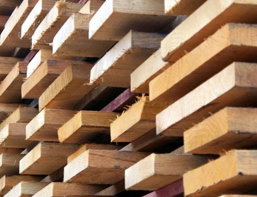 Timber as an alternative building material