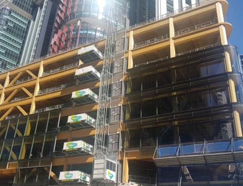 A focus on mass timber