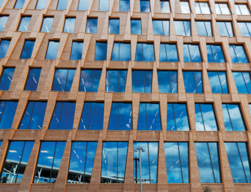 Are mass timber buildings viable?