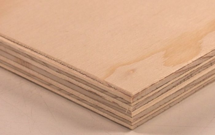 Most of the European hardwood plywood importers interviewed in March 2021 reported that they were making money. Photo by Wikimedia