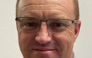 Martin van Zyl, Segment Leader, Consumer Packaged Goods at Schneider Electric.Photo by Schneider Electric
