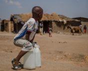Dzaleka, Malawi. Image : Daniel Mtombosola   Unsplash