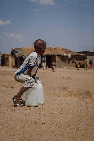 Dzaleka, Malawi. Image : Daniel Mtombosola | Unsplash