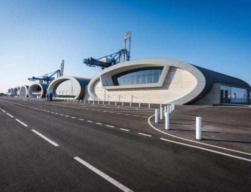 Cyprus Cruise Terminal